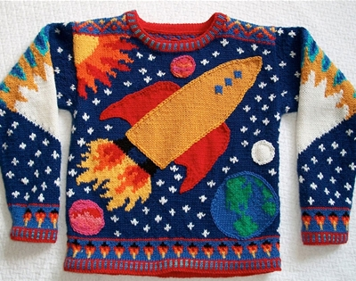 a few dorky-cool knitting patterns by amarinalevin
