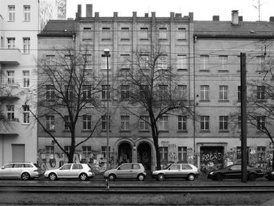 postcards - silvia conde's berlin