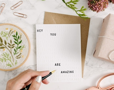 colour-in greeting cards