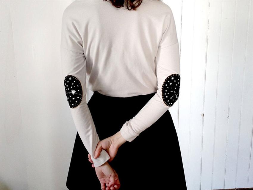 constellation shirt
