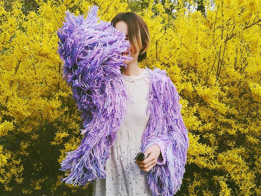 kooky knits by renie