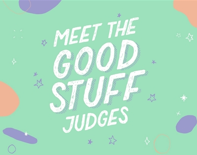 meet the frankie good stuff awards judges