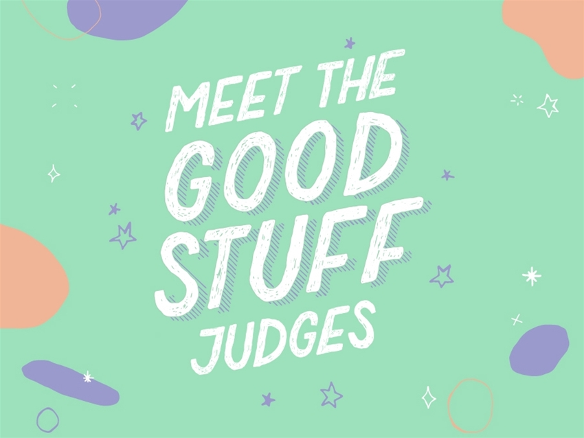 meet the frankie good stuff awards judges
