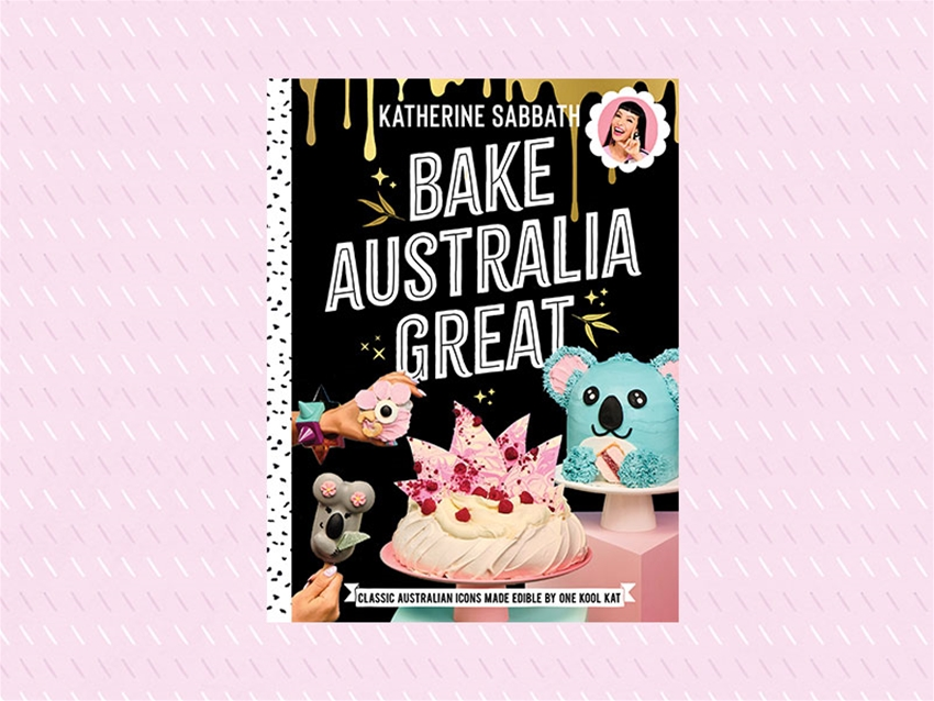 stuff mondays – bake australia great