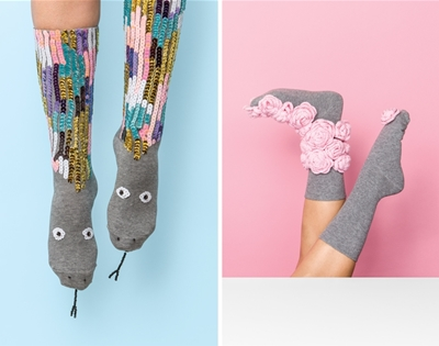 the sock project