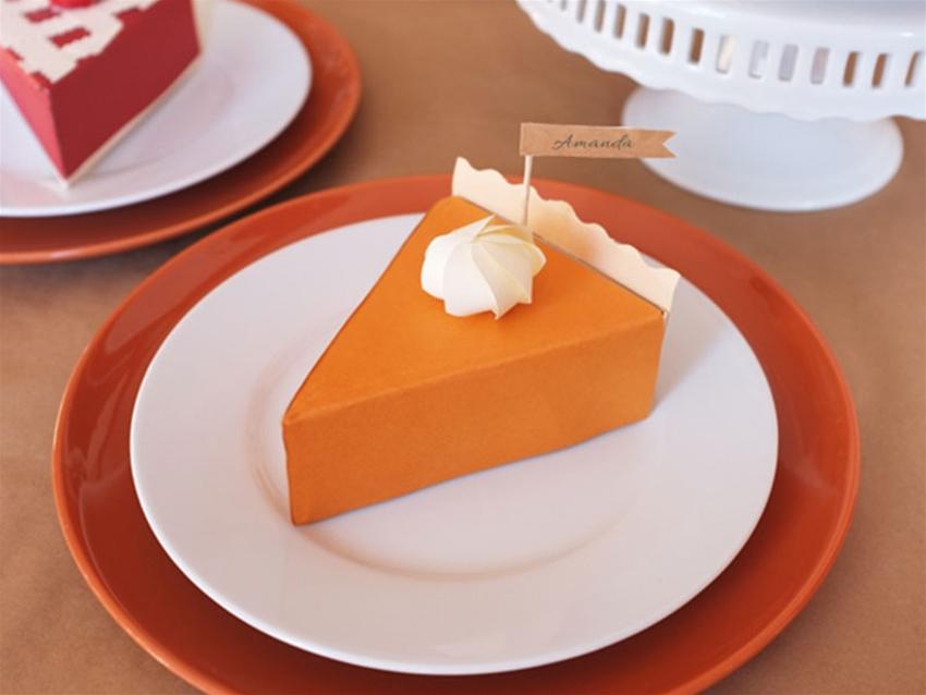 diy dessert container