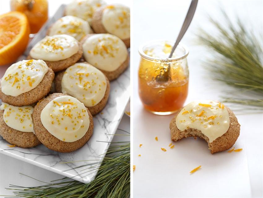 orange marmalade bikkies