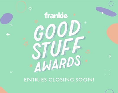 good stuff awards closing soon