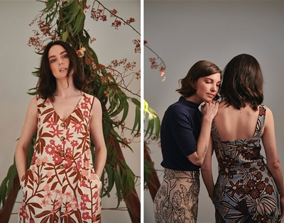 fanciful florals from farn