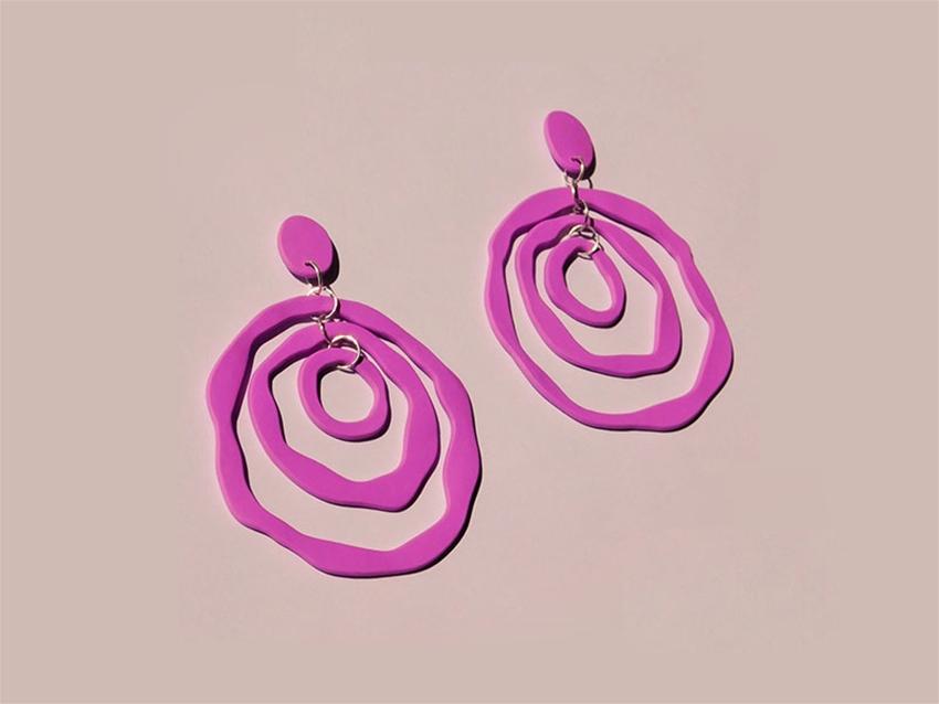 stuff mondays – bamba bamba earrings