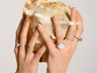 stuff mondays - naomi murrell jewellery