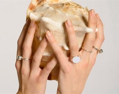 stuff mondays - naomi murrell jewellery