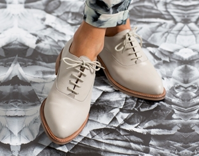 stuff mondays - elk shoes