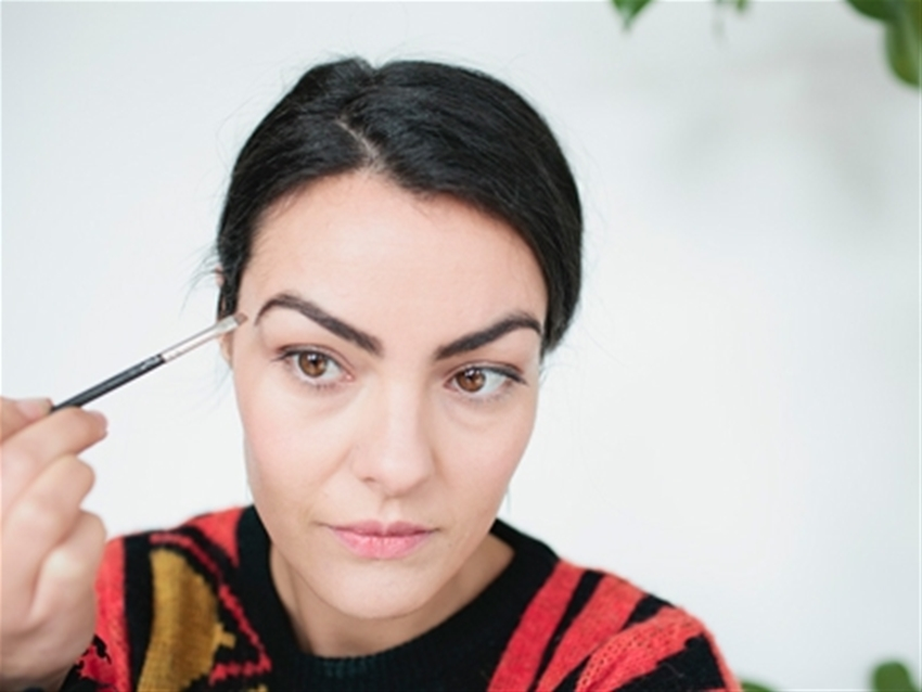 get fancy: a guide to brows