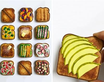 patti paige biscuit art
