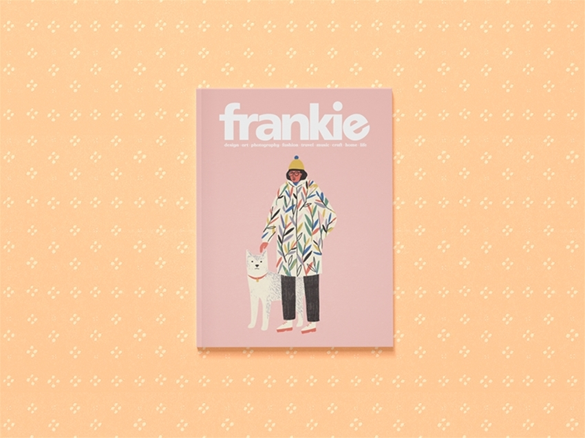 a little chinwag with frankie cover artist abbey lossing
