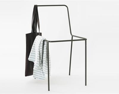 the sacrificial chair