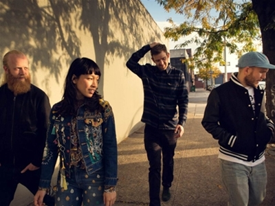tunesday - little dragon album giveaway