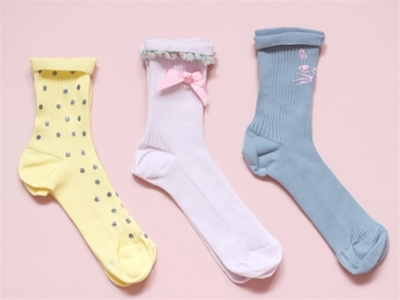 diy snazzy socks