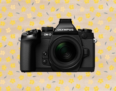 whopper olympus camera giveaway