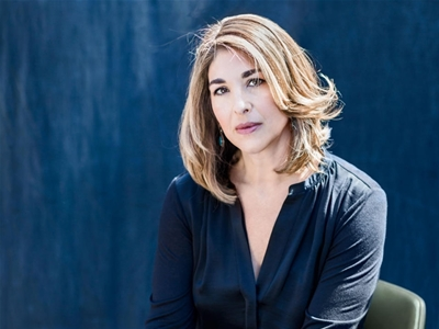 naomi klein ticket giveaway