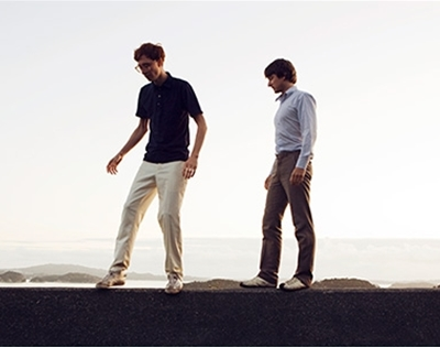 tunesday - kings of convenience interview