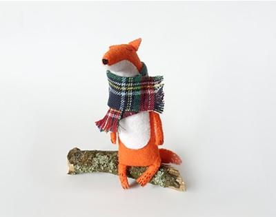 meet mr fox