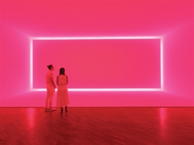 james turrell: a retrospective ticket giveaway