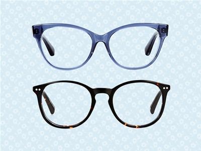 stuff mondays - bailey nelson glasses