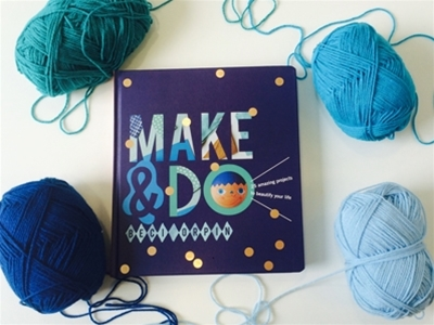 stuff mondays - beci orpin's make & do