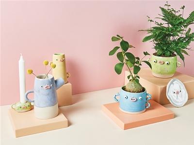 ceramic chums