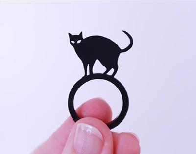 the cat ring