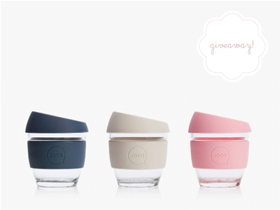 stuff mondays – joco cups