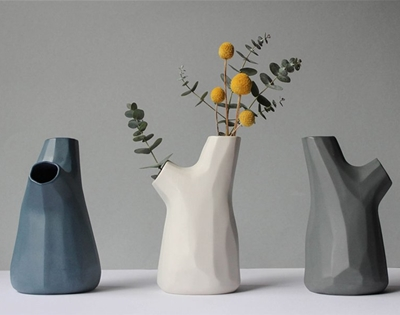 branching out vases