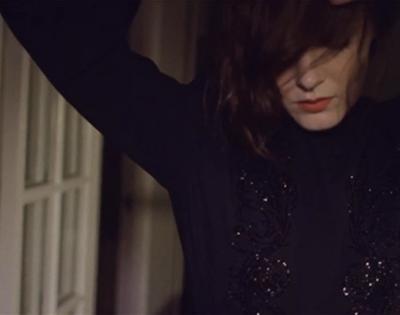 "sarah blasko exclusive video - ""god fearing"""