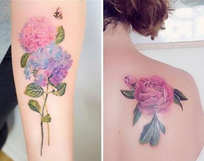 little miss jess tattoos
