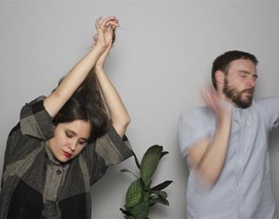 tunesday - magic hands