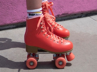roller skates are back and better than ever