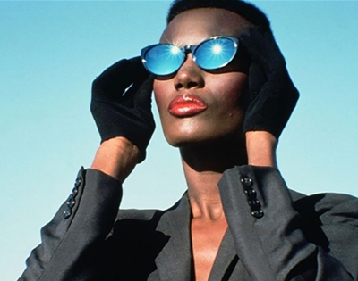 tunesday – five reasons grace jones is exceedingly awesome