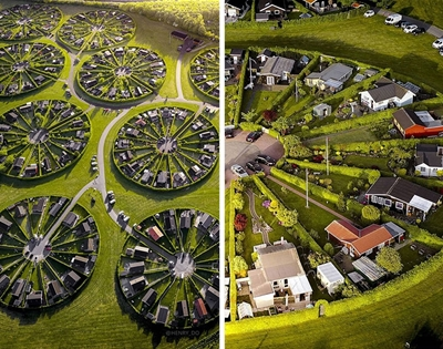 denmark's circular villages
