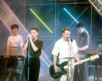 tunesday - new order