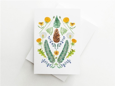 ohkii studio greeting cards
