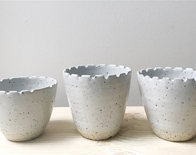 yesha macdonald ceramics
