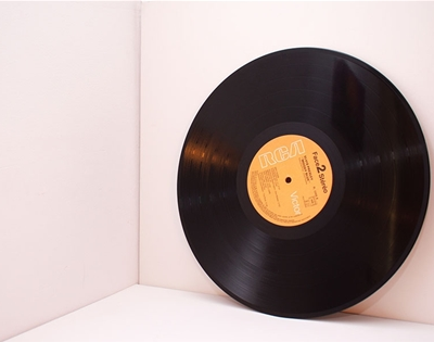 word from the wise: how to score the best vinyl records
