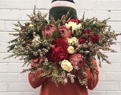 word from the wise: how to choose the perfect bunch of blooms with north st botanical florist