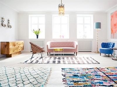 the apartment - danish interior design kings