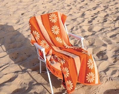 camp cove beach towels