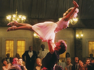 stuff mondays – immersive cinema presents dirty dancing