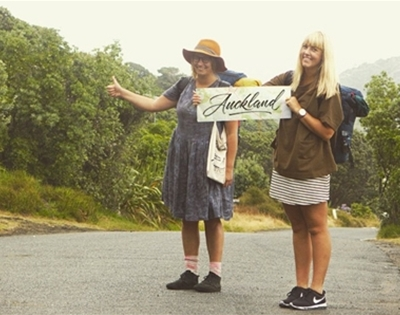 the design kids nz hitchhike challenge