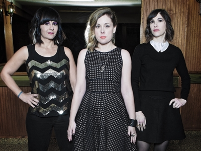 sleater-kinney interview